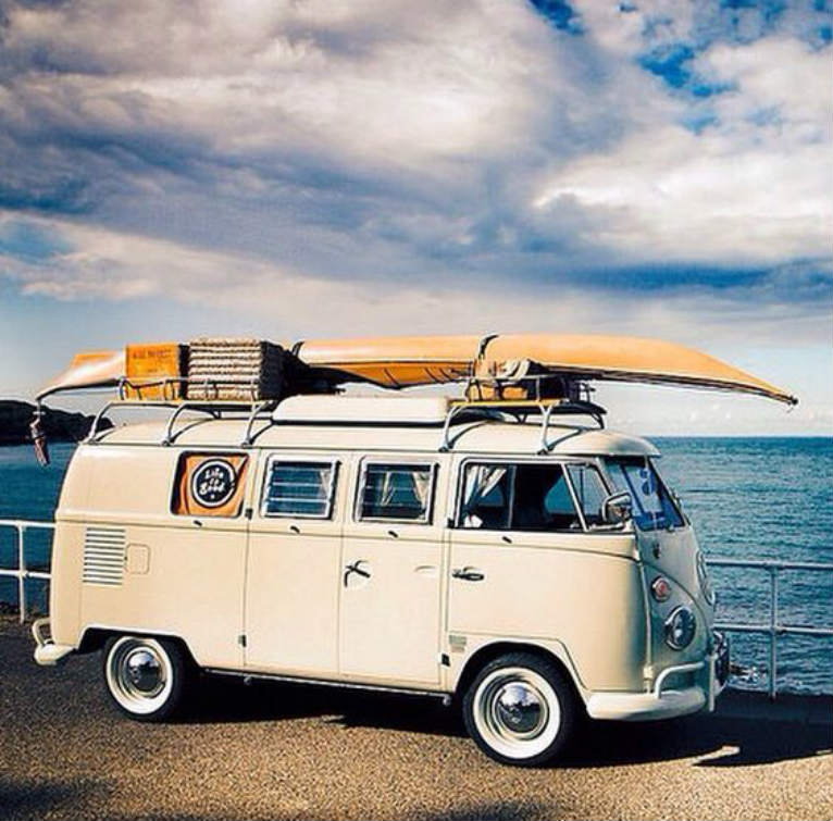 15 Most Epic Surf Vans | Boardmasters Festival 2019