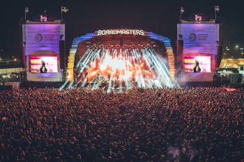 Boardmasters Festival, Cornwall, Music, Surfing