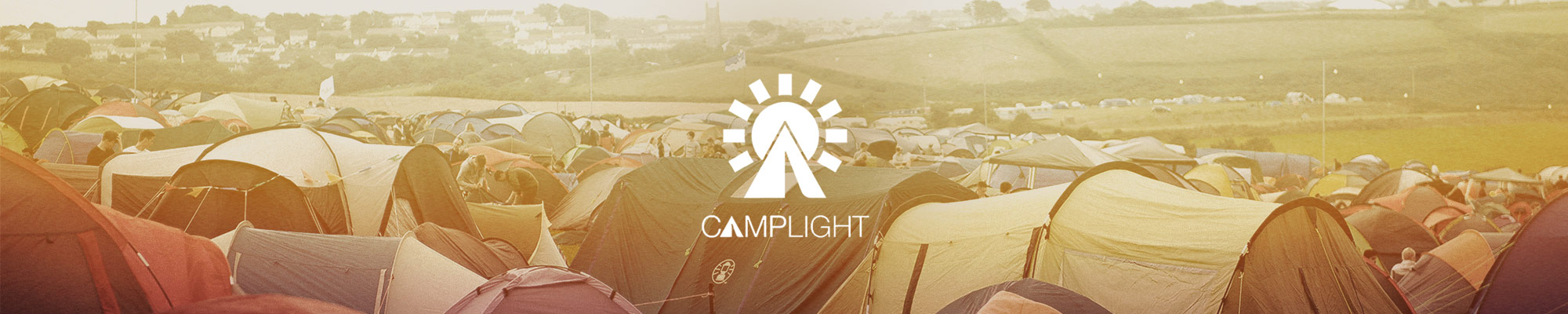 Camplight Pre-Pitched Tents