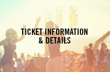 Tickets Information