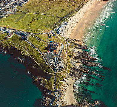 The Beaches Of Boardmasters
