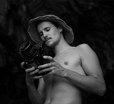 Behind The Lens With Woody Gooch