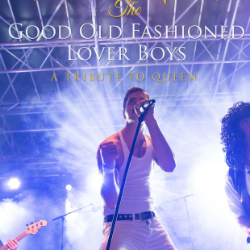 The Good Old Fashioned Lover Boys