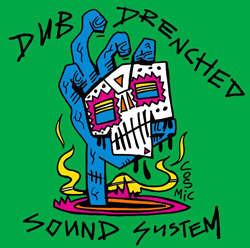 Dub Drenched Soundsystem