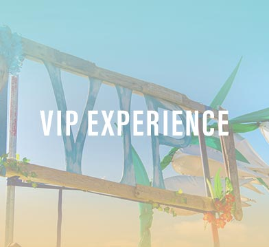 VIP Experience Tickets
